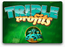 Triple Profits играть в казино Вулкан